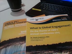 Photo 1_CBIE 2015 Conference