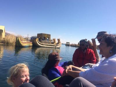 peru-travel-study-2016_reed-boat-ride