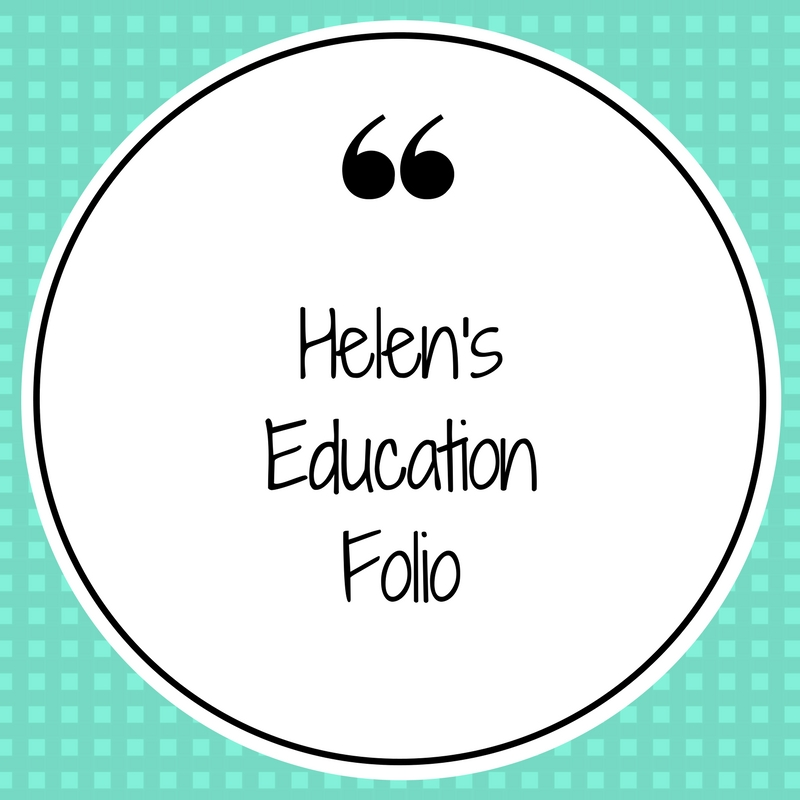 Helen's Education Folio