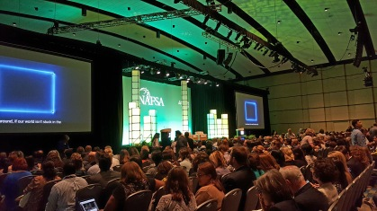 NAFSA Plenary